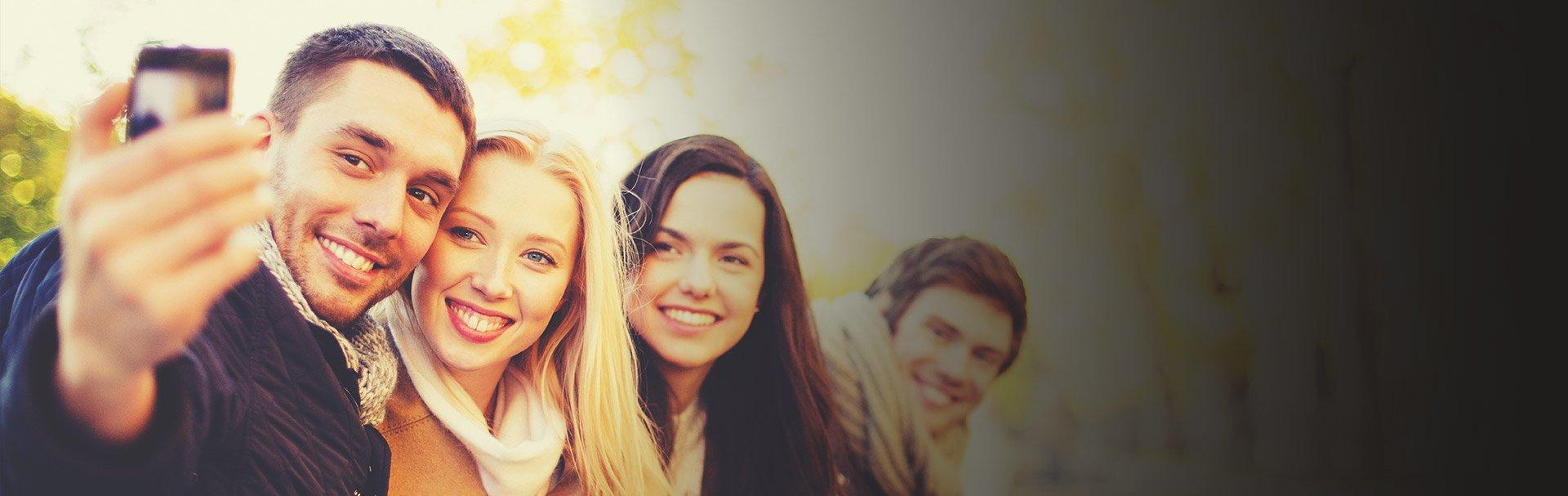 our smiles