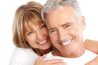 Dental Concerns for Patients over 50